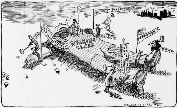 Rendszerváltás – gengszterváltás – valódi rendszerváltás