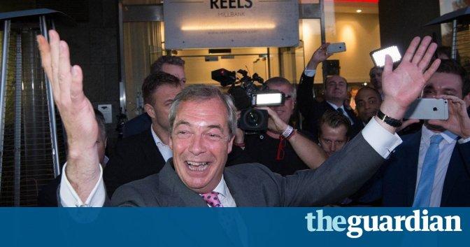 Máris jelentkeznek a változások Nagy Britanniában (frissítés)