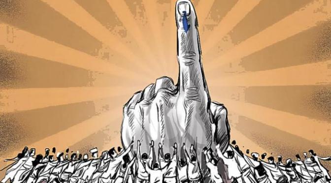 Szervezési és egyéb tennivalók egy a nemzetért cselekedni akaró választási szervezet (párt) számára