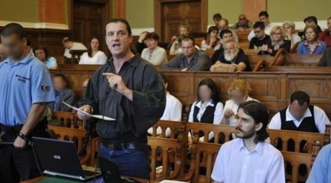 Miért kért 20 évet Budaházy Györgyre Orbán ügyésze?