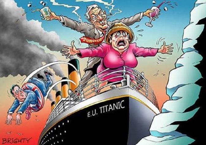 2. rész; Hihetetlen hírek: Franciaország egyesül Németországgal. Vagy kiállunk az EU-ból, vagy felszámolják Magyarországot!