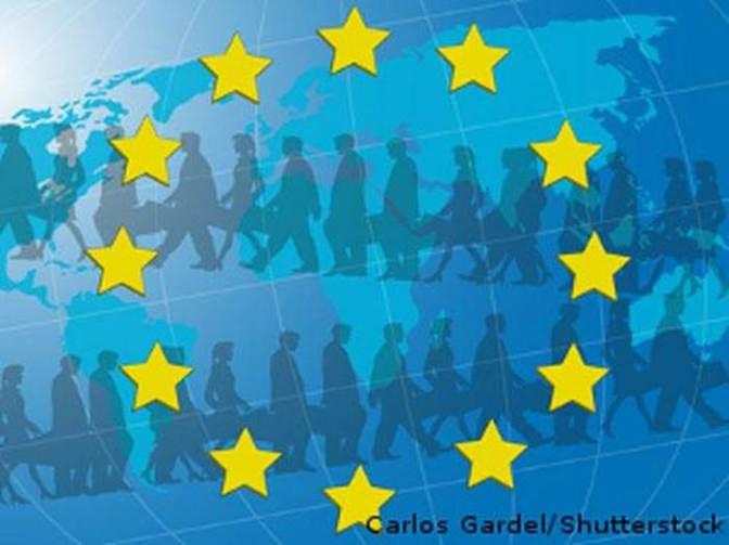 Migráció és menekültjog – Dr. Eva Maria Barki levele Frans Timmermanshoz