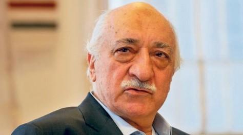 Fethullah Gülen a török puccs szelleme! -Erdogán szerint.