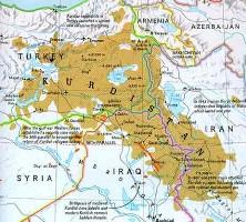 Kurdisztan