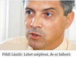 Földi László