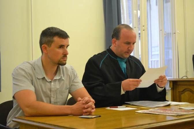 A bíróság döntött: hazudott a Miskolci Napló Jakab Péterről