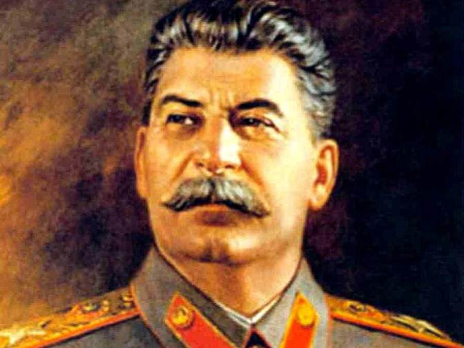 Sztálin és Bayer, avagy az a fránya kényes ízlés