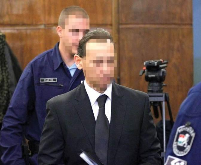 Vizoviczki befizette a negyedmilliárdos óvadékot, hazamehet