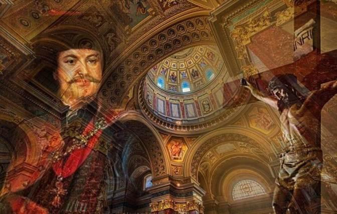 110 éve temették újra II. Rákóczi Ferencet