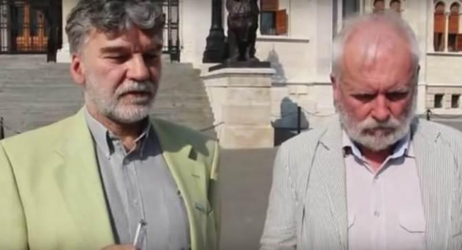 Megemlékező összejövetelre hívnak szeptember 17-én a Kossuth-tériek