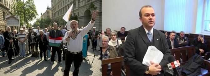 Másodfokú ítélet várható ma Gaudi-Nagy Tamás ellen a Pásztor-féle koncepciós perben