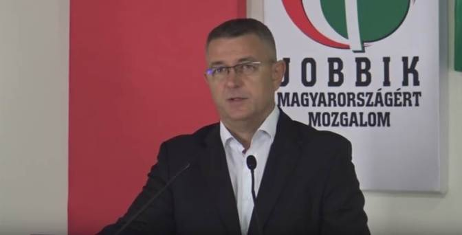 """Szilágyi: """"Maga a Fidesz a maffia"""""""