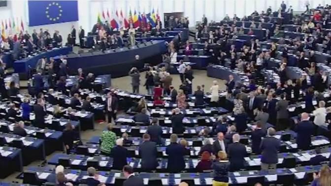 Kegyetlenek, embertelenek az európai parlamenti képviselők!