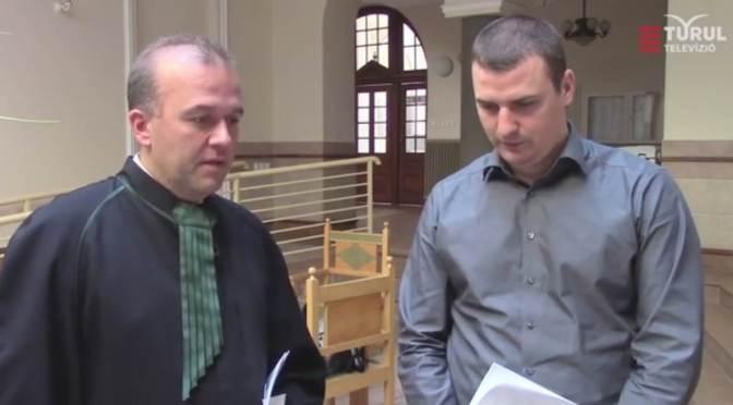 Jogerős ítélet lesz február 9-én Dukán Dániel 2006 őszi előzetes letartóztatása miatti kártérítési perben