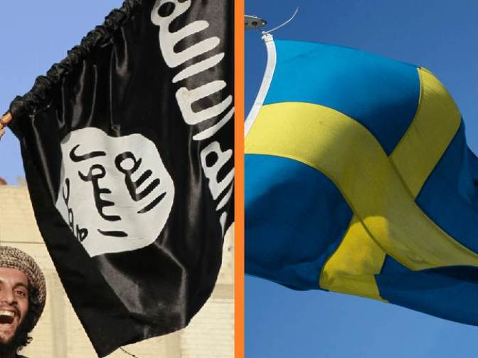 isis-sweden