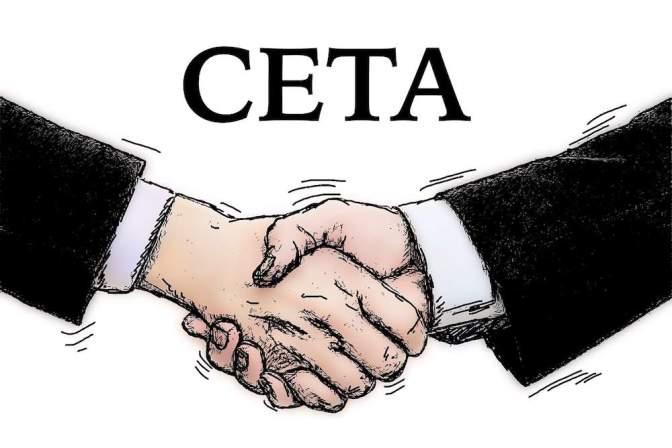 A CETA kegyelemdöfés a magyar mezőgazdaságnak