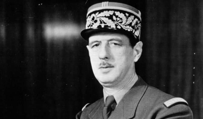 Több mint 50 évvel ezelőtt mondta De Gaulle a muzulmánokról…