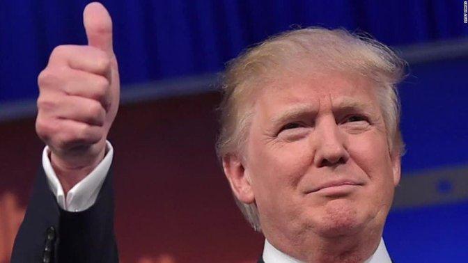 Trump: A pénzhatalmi világelit által felvásárolt Egyesült Államok visszaszerzése – A Nemzet fontosabb, mint a globalizmus