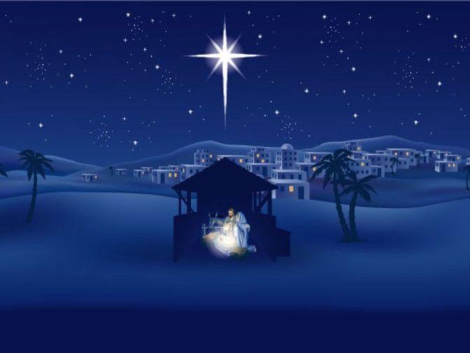 Áldott, békés karácsonyt kívánunk!