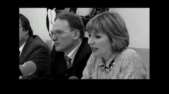 Gulyás János: Civil jelentés – dokumentumfilm