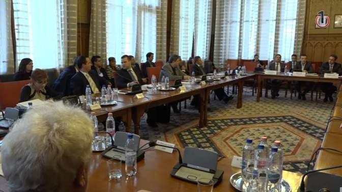 NAPI AKTUÁLIS – Balhé az Igazságügyi Bizottság ülésén