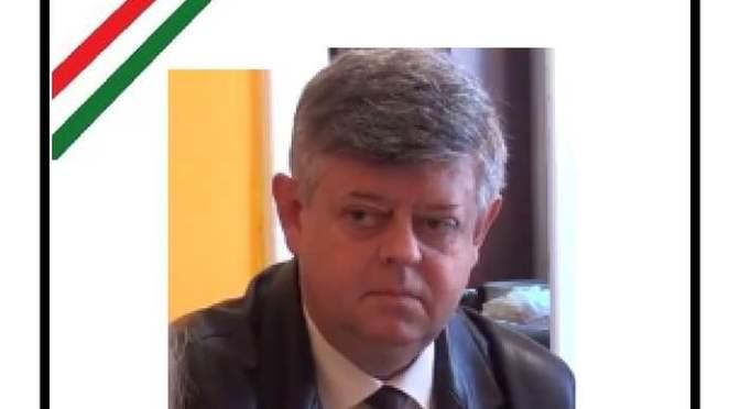 Dr. Morvai Krisztina és Dr. Gaudi-Nagy Tamás megemlékezése Dr. Grespik Lászlóról