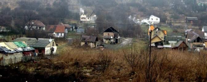 Így élnek Magyarország legnagyobb szegregátumában