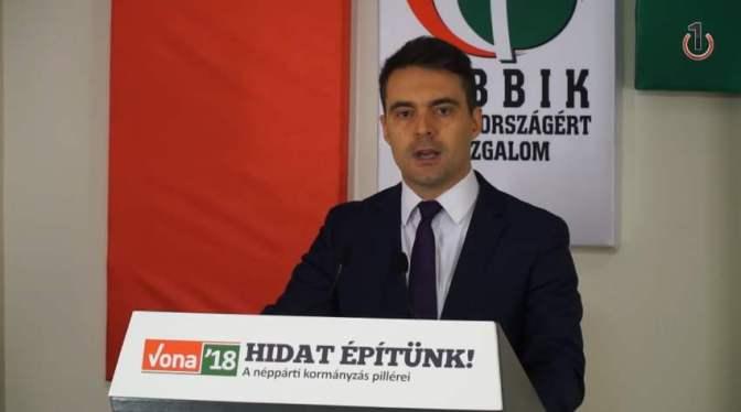 Európai népszavazást kezdeményez a Jobbik