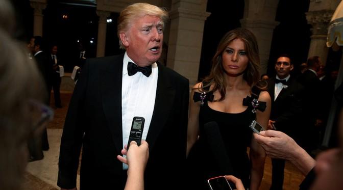 Trump olyanról tud, amiről mások még nem