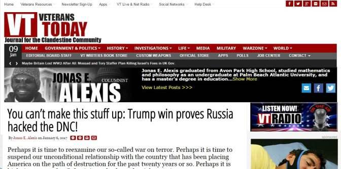Ez már nem fokozható tovább: Trump győzelme a bizonyíték, hogy Oroszország meghekkelte a Demokrata Nemzeti Bizottságot!