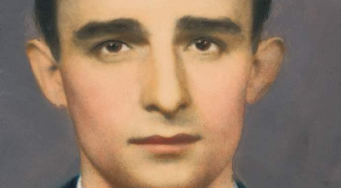 A mártírhalált halt Hamusics Jánosra emlékezik A Magyar Vidék Országos 56-os Szervezet
