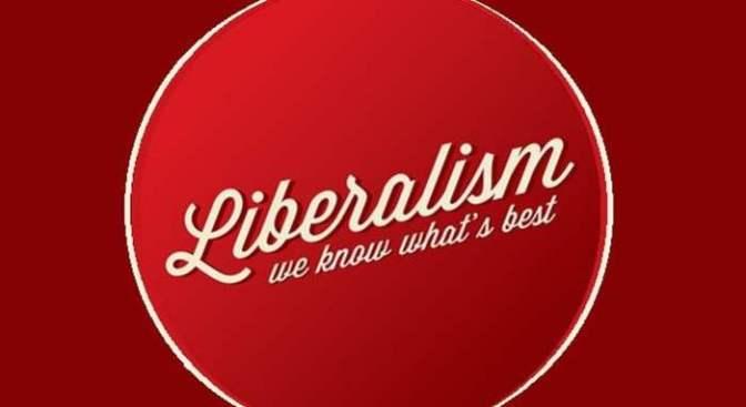 A liberálisok harca a valóság ellen
