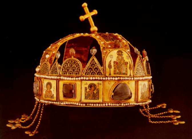 A Szentkorona Eszme igenis alkalmazható a XXI. században (15. tétel)