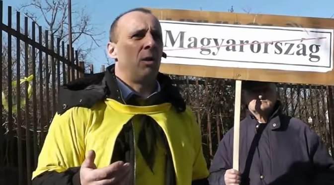 Úgy tűnik, hamarabb lesz Póka Laci kitoloncolva Magyarországról, mint bármely migráns