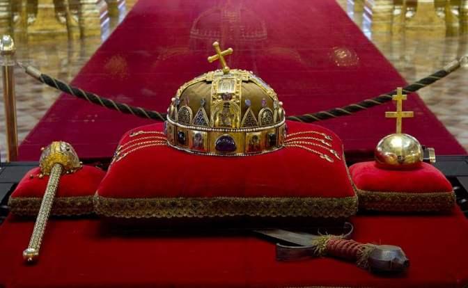 A Szentkorona Eszme igenis alkalmazható a XXI. században (12. tétel)