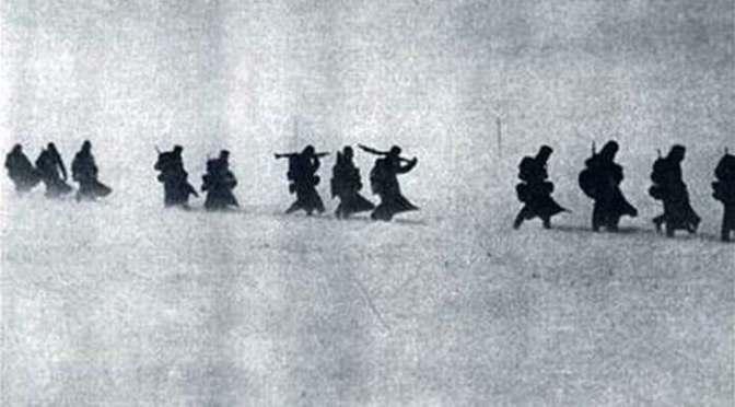 Katonahősök a Don-kanyarban