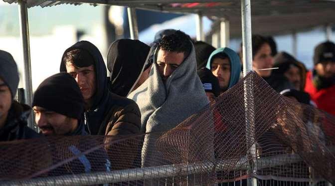 Merkel bűne – A lengyel kormányzópárt vezetője Németországot hibáztatja az európai menekültválságért