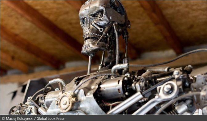 Közeleg a robotvilág? – Mire képesek az intelligens robotok?