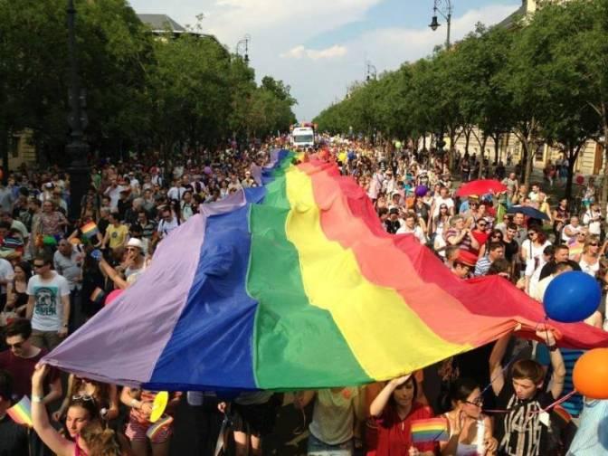 A Pride és a liberális politika