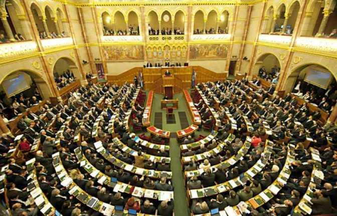 Magyar Magyarországot és európai Európát akarunk!