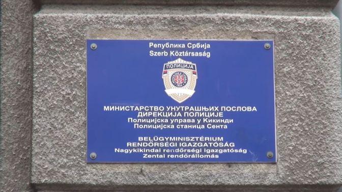Morvai és Gaudi a rendőrségen! Jogfosztott magyarok Délvidéken (videóval)