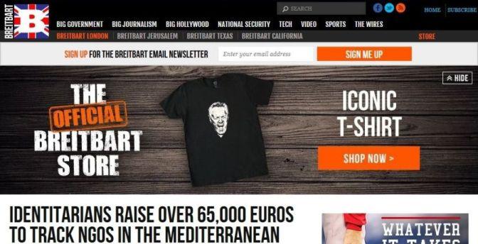 Az identitáriusok és a Földközi-tengeren működő NGO szervezetek (Frissítve – kiegészítéssel a végén)