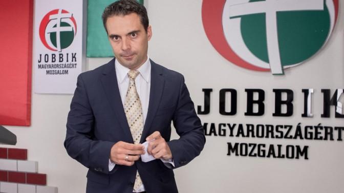 Vona: a Jobbik új társadalmi szerződést kínál a választásra