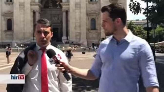 Egy nagyon fontos, keresztmetszet jellegű beszélgetés Vona Gáborral (videó)