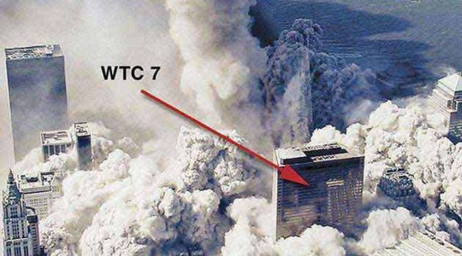 Igazi bombahír – Halálán lévő CIA-ügynök: mi robbantottuk fel a világkereskedelmi központot!