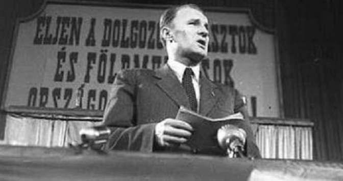 1950: Amikor Kádár János felszámolta a szabadkőműves szervezeteket