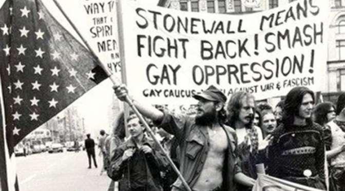 Homoszexualizmus