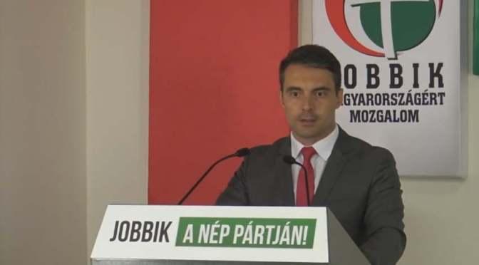 Vona Gábor a nyilvánosság előtt mérkőzne meg Orbán Viktorral