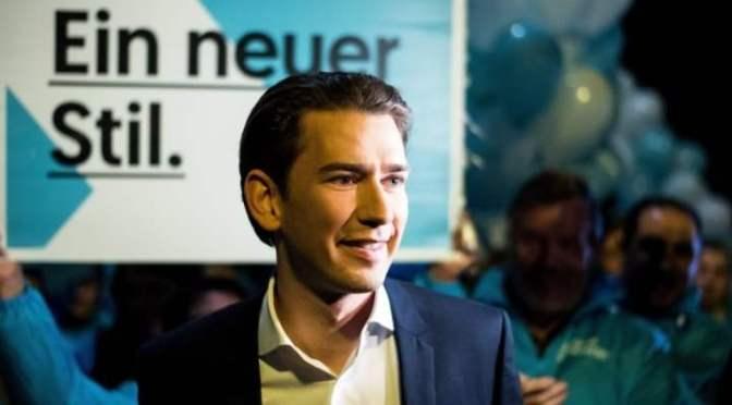 Wunderwuzzi: hogyan jutott Sebastian Kurz Ausztria élére?