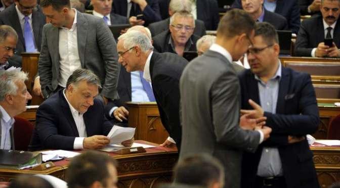Itt a Fidesz 106 bólogató Jánosa – ők indulnak az egyéni mandátumokért 2018-ban
